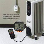 compteur électrique consommation TOP 12 image 4 produit