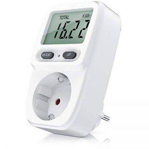 compteur électrique consommation TOP 13 image 0 produit