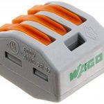 connecteur électrique rapide TOP 0 image 1 produit