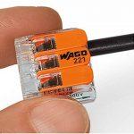 connecteur électrique rapide TOP 12 image 1 produit
