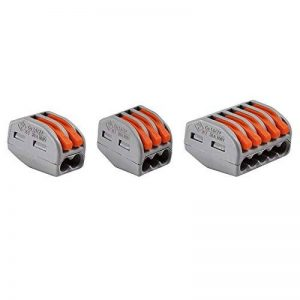 connecteur électrique rapide TOP 7 image 0 produit