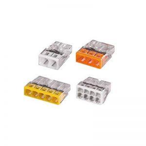 connecteur électrique rapide TOP 8 image 0 produit