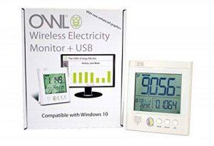consommation électrique TOP 1 image 0 produit
