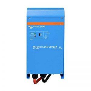 Convertisseur 24/220V 2000 Watts Pur Sinus EPSolar de la marque Victron image 0 produit