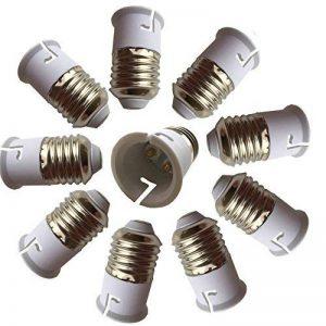 convertisseur culot ampoule TOP 8 image 0 produit