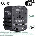 convertisseur électrique france canada TOP 11 image 1 produit