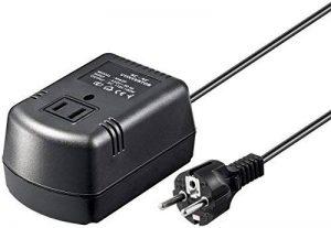 convertisseur électrique usa TOP 0 image 0 produit