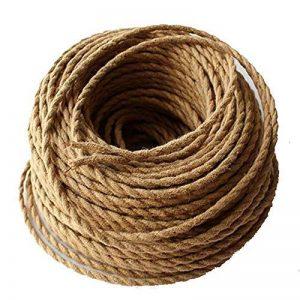 corde électrique TOP 11 image 0 produit