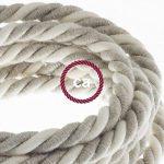 corde électrique TOP 4 image 1 produit
