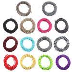 cordon électrique de couleur TOP 11 image 1 produit