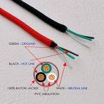 cordon électrique de couleur TOP 12 image 4 produit