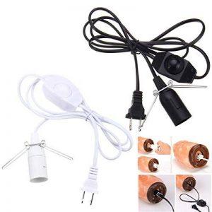 cordon électrique pour lampe TOP 13 image 0 produit
