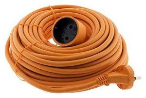 couleur câble électrique à raccorder à la terre TOP 1 image 0 produit