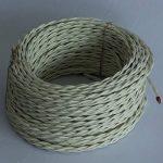 couleur fil électrique blanc TOP 1 image 1 produit