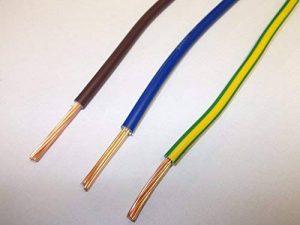 couleur fil électrique marron TOP 11 image 0 produit
