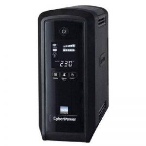 CyberPower Elite PFC 900ELCD Onduleur 900 VA/540 W de la marque CyberPower Systems image 0 produit
