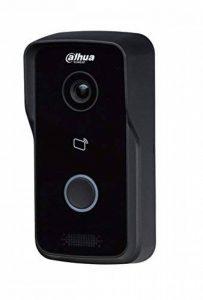 Dahua - Module interphone caméra 1MP 2.2 mm WiFi Lecteur de Carte Mifare - VTO2111D-WP de la marque Dahua image 0 produit