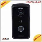 Dahua - Module interphone caméra 1MP 2.2 mm WiFi Lecteur de Carte Mifare - VTO2111D-WP de la marque Dahua image 2 produit