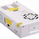 DC 48V 10A Commutation Source de Courant avec Affichage de Tension,Yeeco 110V / 220V 480W Convertisseur de Puissance Transformateur de Tension pour la Radio, Lumières de Bande de LED, Projet Informatique de la marque Yeeco image 2 produit