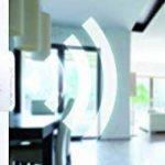 Devolo 9625 dLAN 550 WiFi CPL (Connexion Internet 500 Mbit/s via la Prise de Courant, 300 Mbit/s via le Réseau WiFi, 1 Port Ethernet, 1 Adaptateur CPL, Amplificateur WiFi, WiFi Booster, WiFi Move) Blanc de la marque Devolo image 4 produit