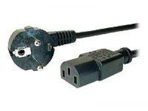 Dexlan Cordon électrique secteur standard 1.8 m Noir de la marque Dexlan image 0 produit