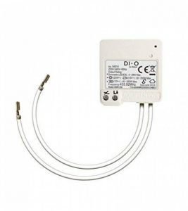 DI-O (Chacon 54514) RECEPTEUR - Micro module variateur universel de la marque DiO Connected Home image 0 produit