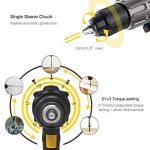 différents types de douilles électriques TOP 8 image 3 produit