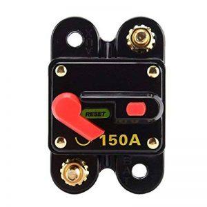 disjoncteur 5 ampères TOP 8 image 0 produit