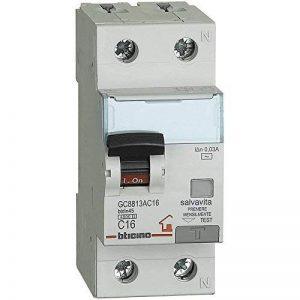 disjoncteur différentiel 16a 30ma TOP 9 image 0 produit