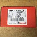 disjoncteur différentiel de branchement 4 pôles 10/30a 500ma - instantané de la marque Legrand image 2 produit