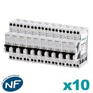 disjoncteur électrique TOP 11 image 0 produit