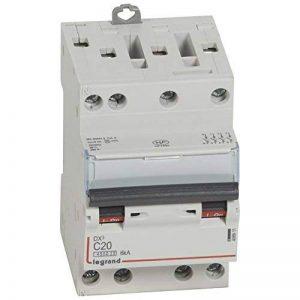 disjoncteur magneto thermique différentiel TOP 10 image 0 produit