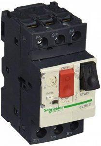 disjoncteur magneto thermique TOP 2 image 0 produit