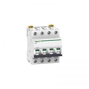 disjoncteur schneider electric TOP 5 image 0 produit
