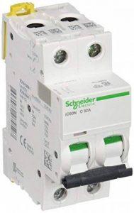 disjoncteur schneider electric TOP 8 image 0 produit