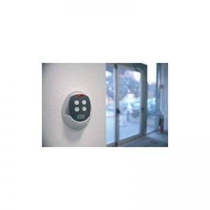 DITEC - Support mural pour émetteur telecommande GOL4 DITEC - GOSW de la marque Ditec image 0 produit