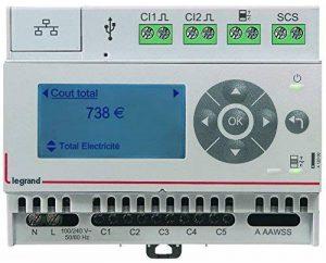 domotique mesure consommation électrique TOP 2 image 0 produit
