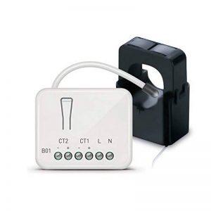 domotique mesure consommation électrique TOP 4 image 0 produit