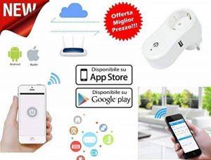 domotique wifi iphone TOP 8 image 0 produit