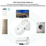 domotique wifi iphone TOP 8 image 1 produit