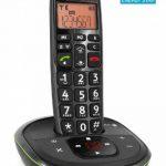 Doro Phone EASY 105WR DUO Téléphones Sans fil Répondeur Ecran de la marque Doro image 2 produit