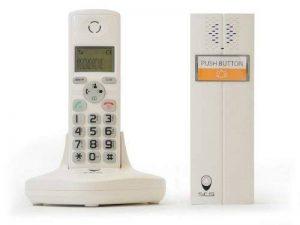 double interphone sans fil TOP 2 image 0 produit