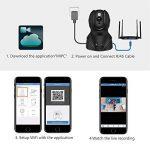 double interphone sans fil TOP 7 image 2 produit