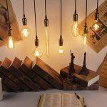 douille ampoule avec prise électrique TOP 1 image 1 produit