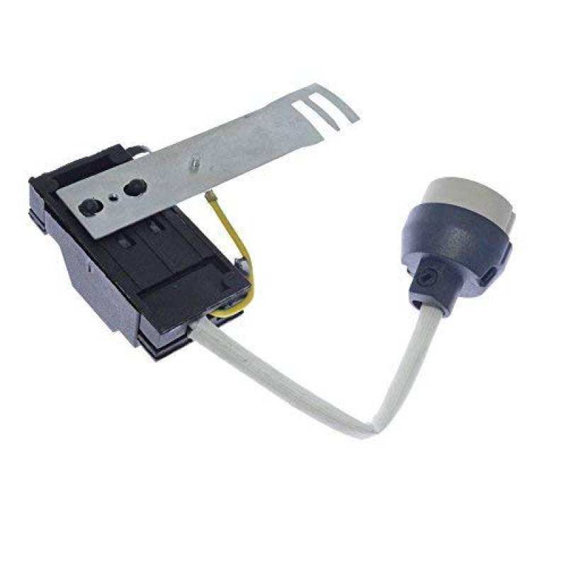 JRing 10 Pcs GU10 Douille Pour Ampoule Standard Porte-Lampe /à Bornes et Bloc-Bornes//Pont
