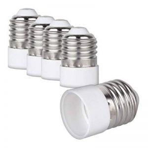 douille pour ampoule e14 TOP 2 image 0 produit