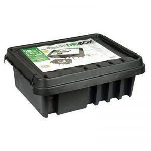 DriBox Boîte étanche Noir de la marque Dri-Box image 0 produit