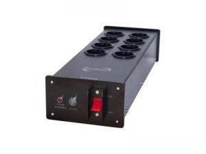 Dynavox 207178Hi-FI Multiprise x4000b Noir de la marque DynaVox image 0 produit