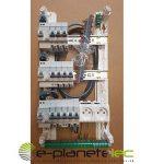 E-PLANETELEC - Tableau électrique monté cablé 35 à 100m² - LEGRAND - LEG-35/100SC de la marque E-PLANETELEC image 1 produit