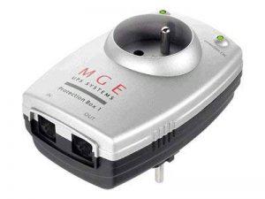 Eaton (MGE) 66707 Multiprise Prot box 1 Tel@ de la marque Eaton image 0 produit